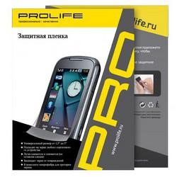 Защитная пленка для Nokia N9 Prolife PRO