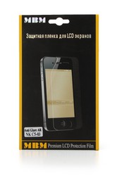 Защитная пленка для Nokia C5-03 МВМ Premium матовая