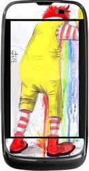 Наклейка на Nokia Lumia 610 Vinil-Koritsa Mcdonalds SotMarket.ru 400.000