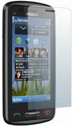 Защитная пленка для Nokia C6-01 Clever Shield