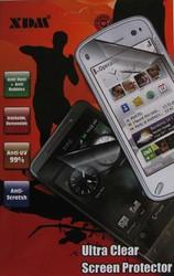 Защитная пленка для Sony Ericsson XPERIA Ray XDM глянцевая