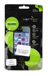 Защитная пленка для Nokia E7 Vertex зеркальная