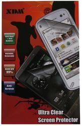 Защитная пленка для Sony Ericsson XPERIA Play XDM глянцевая