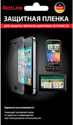 фото Защитная пленка для Samsung N7100 Galaxy Note 2 Red Line