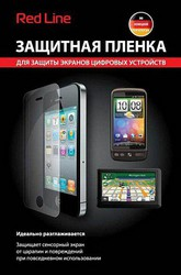 Защитная пленка для HTC EVO 4G Red Line