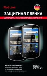 Защитная пленка для Huawei U8800 Ideos X5 Red Line