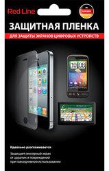 фото Защитная пленка для Apple iPod touch 4G Red Line матовая