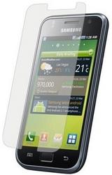 Защитная пленка для Samsung i9003 Galaxy S матовая