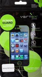 Защитная пленка для Samsung S5660 Galaxy Gio Vertex