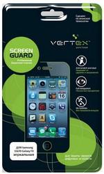 Защитная пленка для Samsung S5670 Galaxy Fit Vertex зеркальная