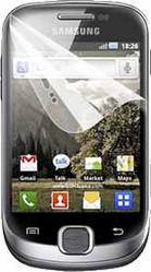 Защитная пленка для Samsung S5670 Galaxy Fit глянцевая