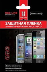 фото Защитная пленка для Sony Xperia T Red Line матовая