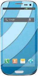 фото Наклейка для Samsung Galaxy S3 i9300 Vinil-Koritsa Абстракция №090