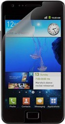 Защитная пленка для Samsung i9100 Galaxy S 2 Belkin F8M215cw3