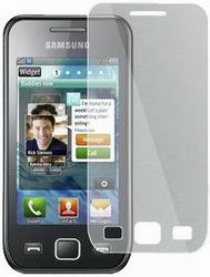 фото Защитная пленка для Samsung S5250 Wave 525 Clever Shield