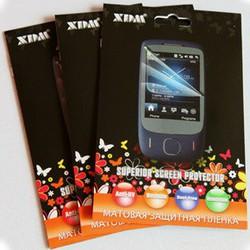 Защитная пленка для Nokia 701 XDM матовая