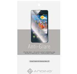 Защитная пленка для Samsung i9100 Galaxy S 2 Andino матовая