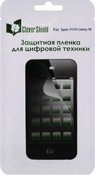 Защитная пленка для Samsung i9100 Galaxy S 2 Clever Shield