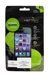 Защитная пленка для Samsung S5830 Galaxy Ace Vertex матовая
