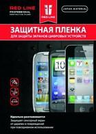 Защитная пленка для Samsung i9070 Galaxy S Advance Red Line