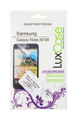 фото Защитная пленка для Samsung Galaxy Note N7000 LuxCase антибликовая
