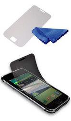 Защитная пленка для Samsung i9000 Galaxy S HAMA H-108106