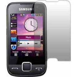 Защитная пленка для Samsung S5630 матовая