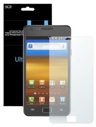Защитная пленка для Samsung Galaxy S2 SGP Steinheil Ultra Optics SGP07673