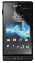 Защитная пленка для Sony Xperia S CaseMate CM020779