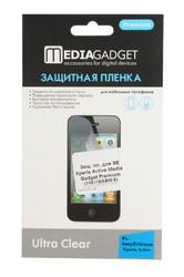Защитная пленка для Sony Ericsson XPERIA Active Media Gadget Premium