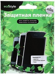 Защитная пленка для HTC Desire S Ecostyle