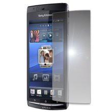 Защитная пленка для Sony Ericsson XPERIA Arc S МВМ Diamond Premium