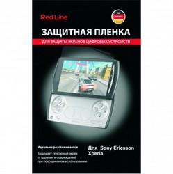 Защитная пленка для Sony Ericsson Xperia TXT Red Line