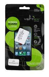 Защитная пленка для Sony Ericsson XPERIA X10 Vertex