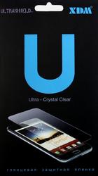 Фото глянцевой защитной пленки для Samsung i8160 Galaxy Ace 2 XDM