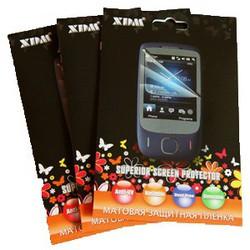 Защитная пленка для Samsung C3330 Champ 2 XDM матовая