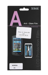 Защитная пленка для Nokia E6 матовая