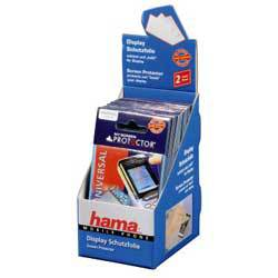 Защитная пленка HAMA H-76557 4.2'