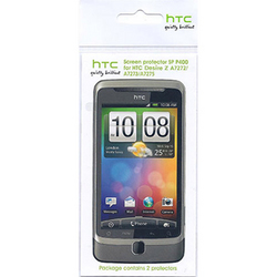 Защитная пленка для HTC Desire Z SP-P400 ORIGINAL