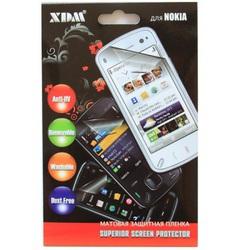 Защитная пленка для Nokia X6 XDM матовая