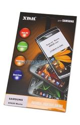 Защитная пленка для Samsung S5620 Monte XDM матовая