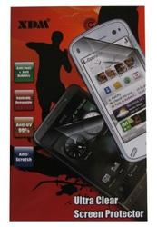 Защитная пленка для Acer beTouch F1 XDM глянцевая