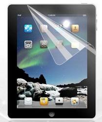 фото Защитная пленка для Apple iPad mini Media Gadget Premium (RTL)