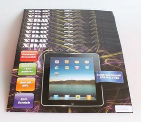 фото Защитная пленка для Apple iPad XDM глянцевая