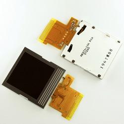 Фото экрана для телефона Sony Ericsson K220i