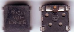фото Динамик для Panasonic GD55 (buzzer)