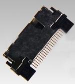 фото Разъем (коннектор) зарядки для Samsung D600