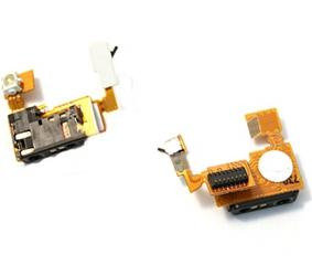 фото Разъем (коннектор) системный для Nokia E90