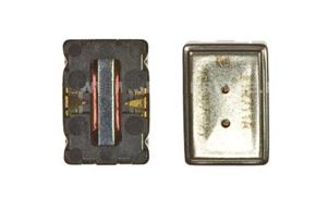 фото Динамик для Nokia 6131 с контактами (speaker) ORIGINAL