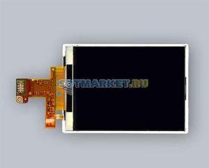 фото Дисплей для HTC Touch Dual P5500